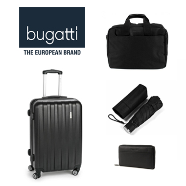 Bugatti leather goods