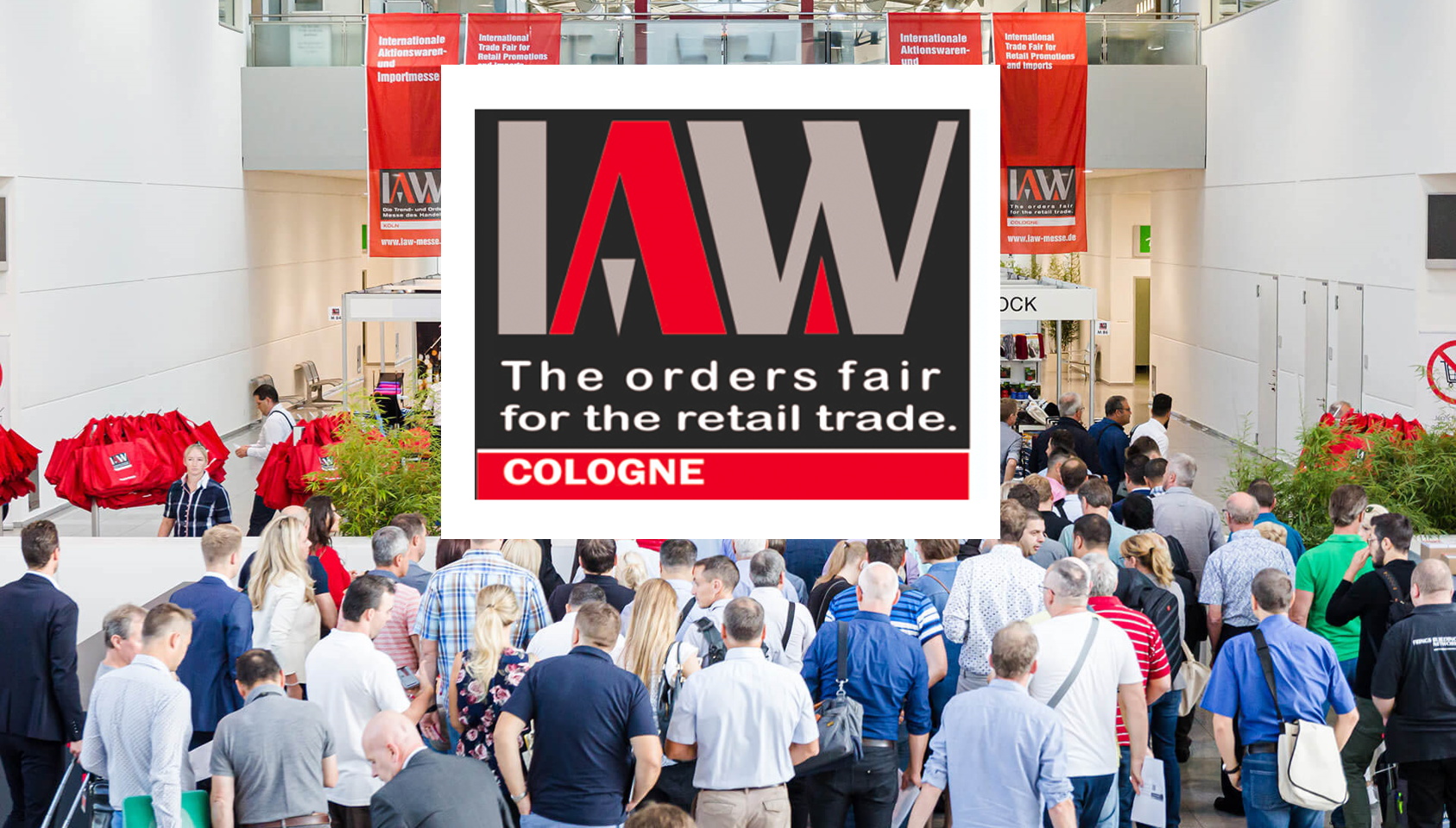 IAW retail trade Cologne